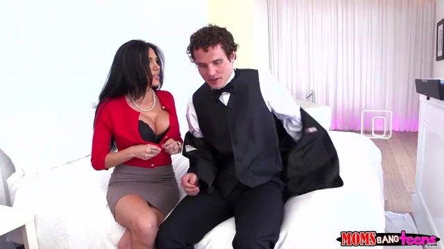 Tvrdé Teen Sex