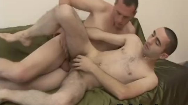 Wild Felched Gay Couples Do Love Extreme Anal