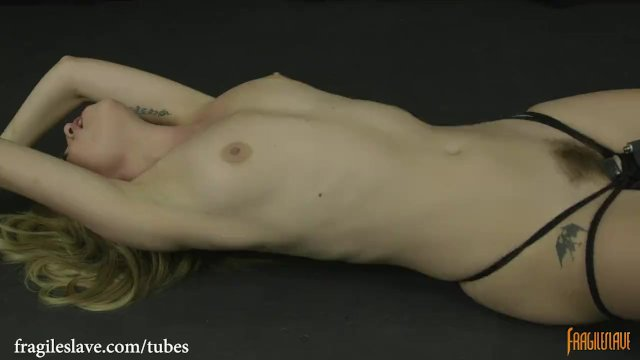 Helpless  Spread Wide and Cumming