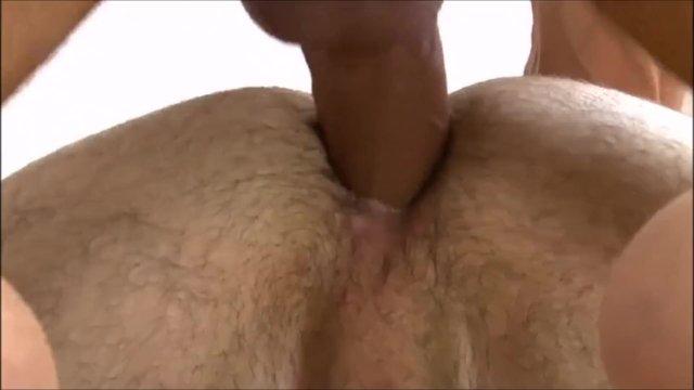 Grande cazzo understall