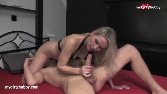 Kalju Milf porno