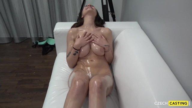 Veľké porno casting