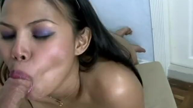 Big tit Thailand amateur sucky sucky long time