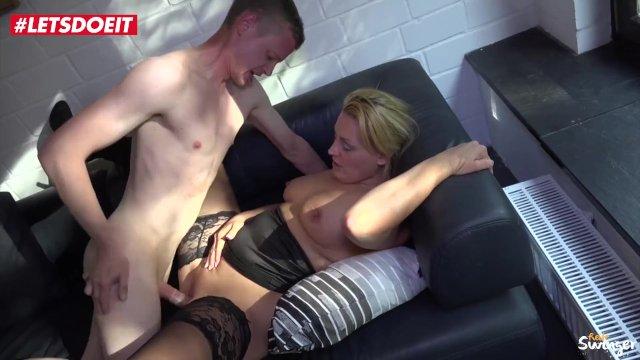 Brasilian zralé porno