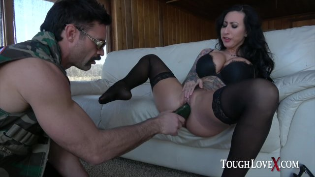 TOUGHLOVEX Lily Lane is the Fuck Master 2018