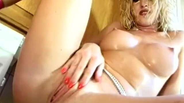 Amazing Body On Slut Wife