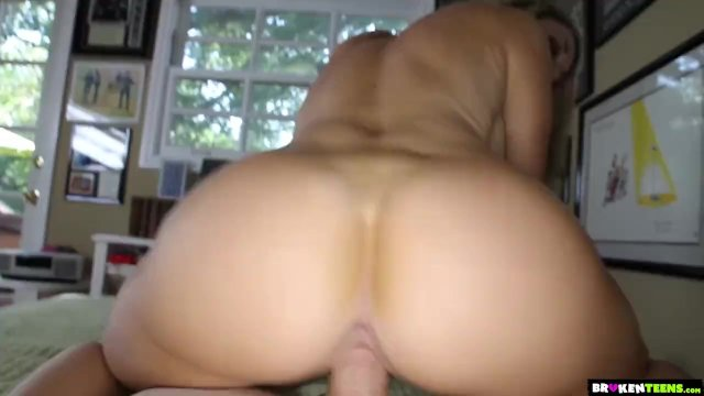 Start me with a blowjob and ride my cock