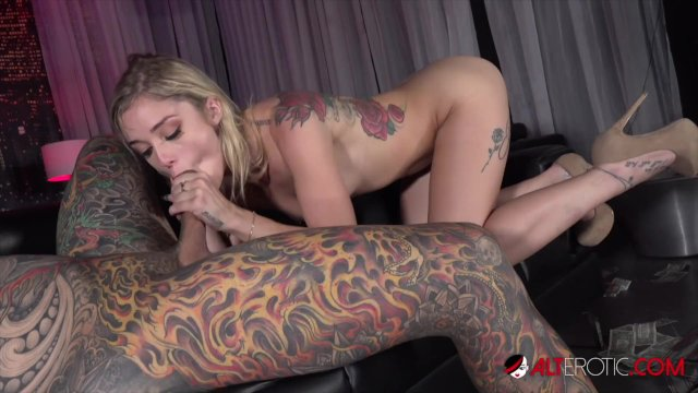HO HUNTERS - Haunted strip club with Kali Roses
