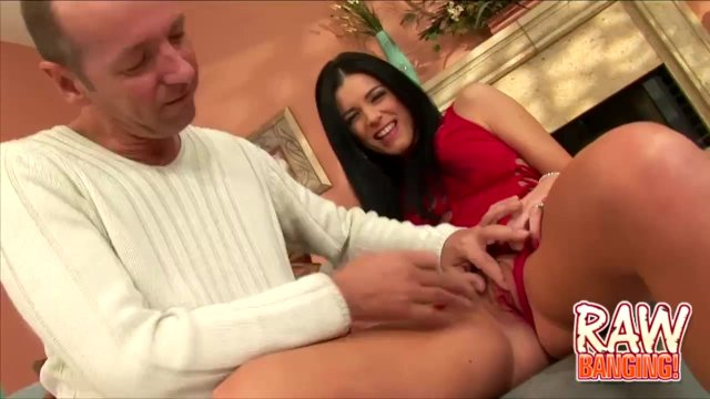 India Summer Loves That Big Cock