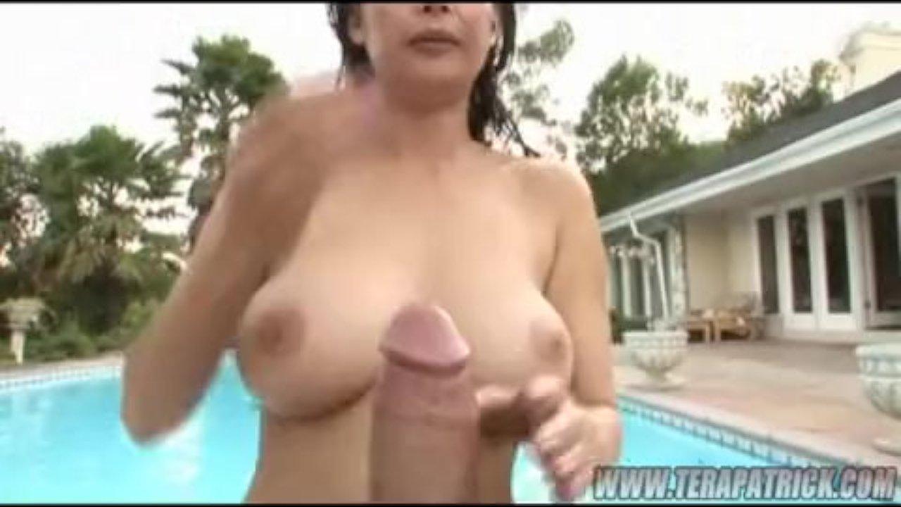 Redhead Zoey Nixon embraces a cock