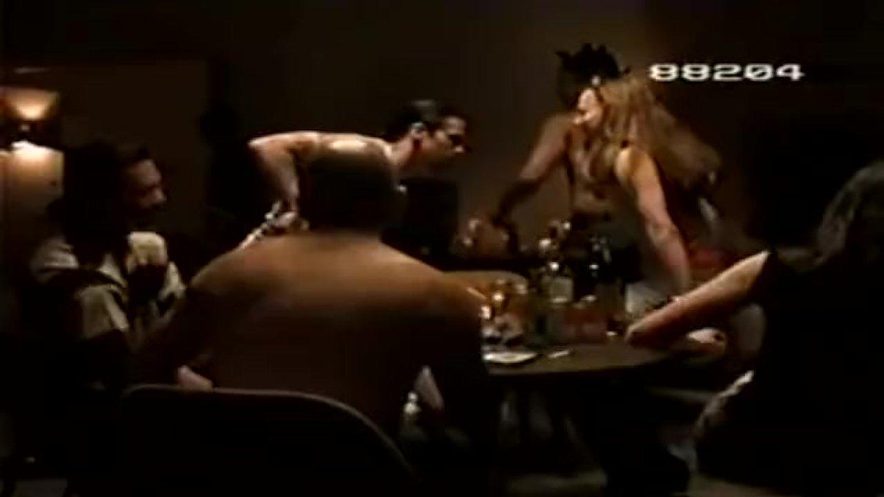 Ana Celia De Armas Sex anne hathaway - havoc