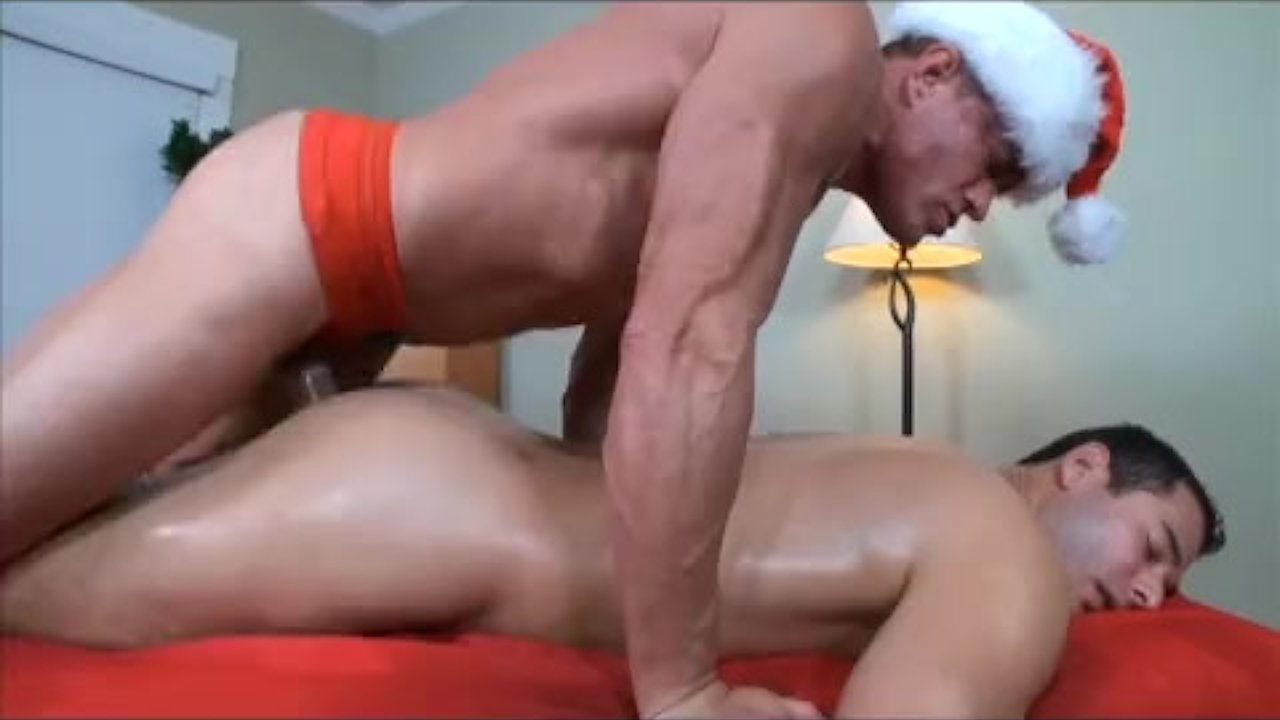 Derek Parker gejowski seks