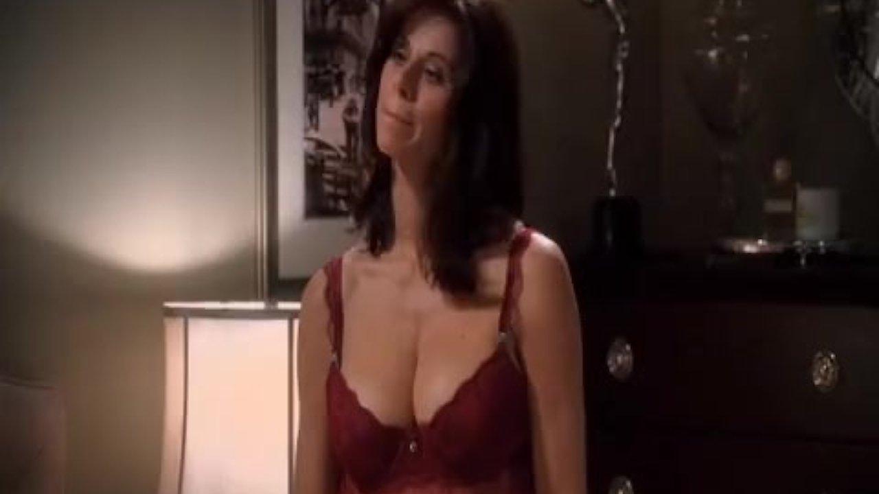 Jennifer Taylor - Two And Half Men - Redtube-7646