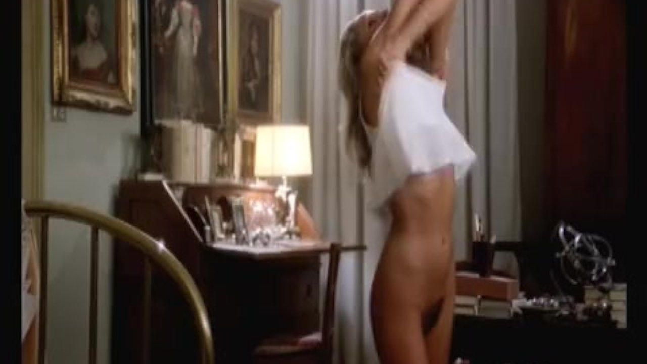 Ursula Andress The Sensuous Nurse