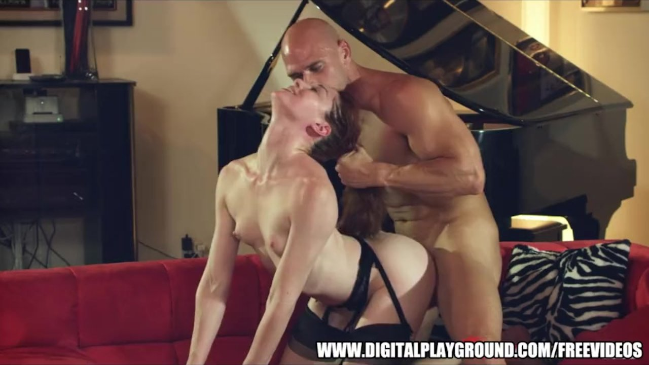 tits licked by older man porn