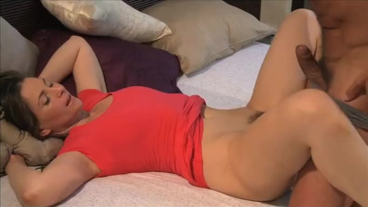 Husband And Wife Make Love - Redtube-6383
