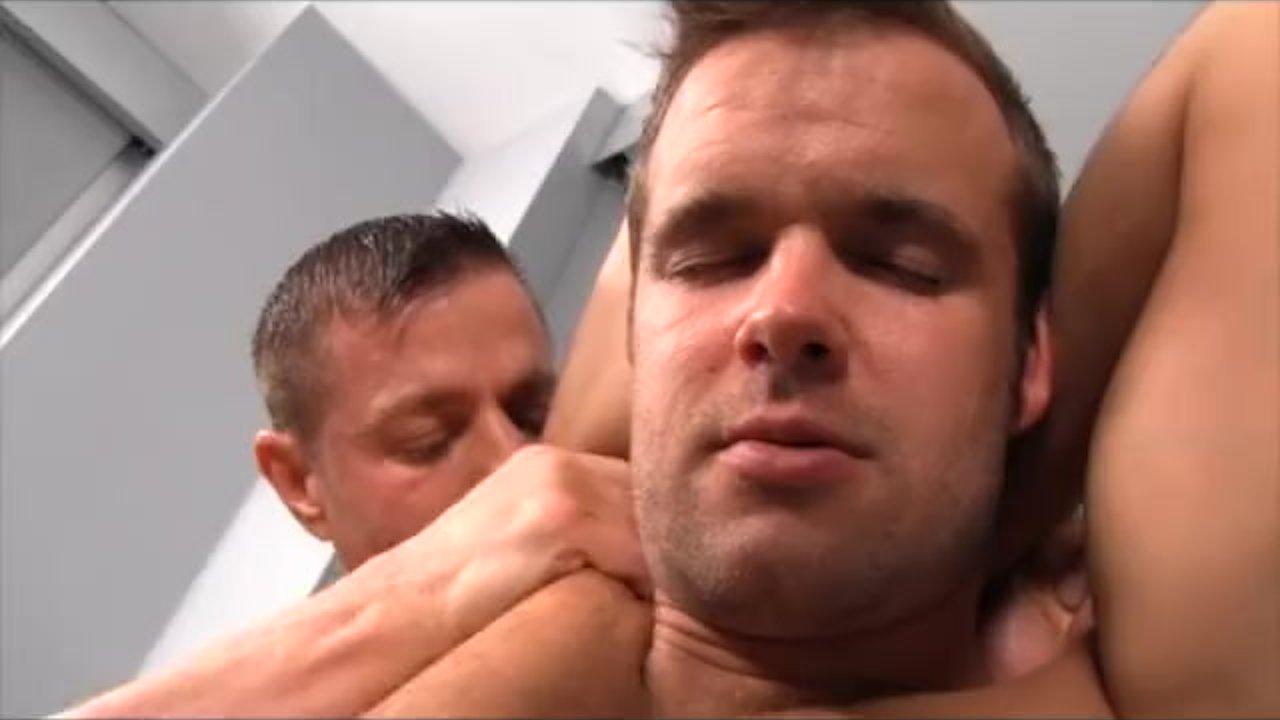 Paddy porno gejów
