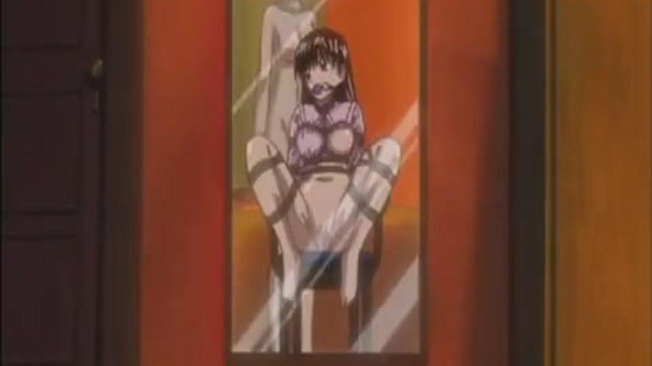 The naughtiest and kinkiest hentai