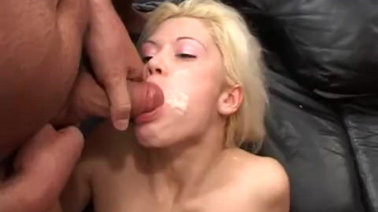 Naked Girls 18+ My boyfriend made me have a threesome xnxx