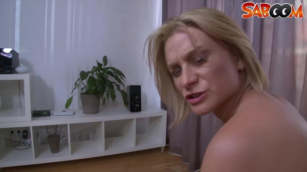 BANG Gonzo: Sexy Fit MILF Rita Rush takes Anal Pounding