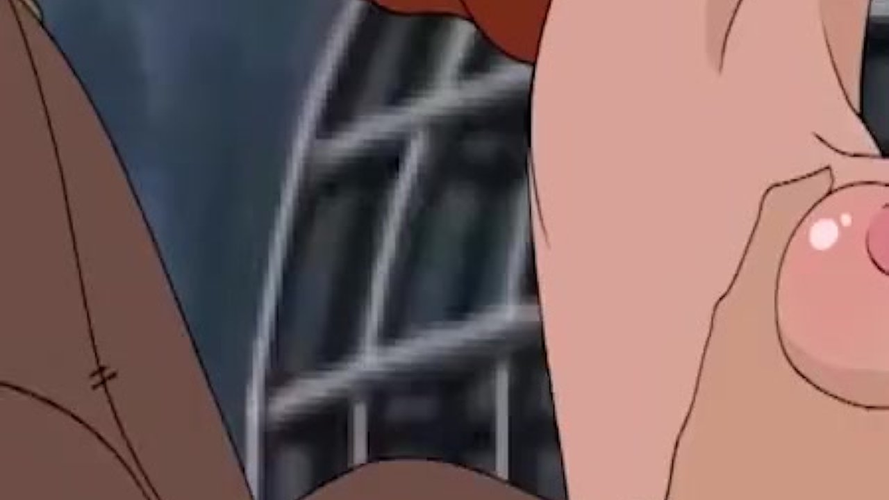 Danny phantom crtani porno