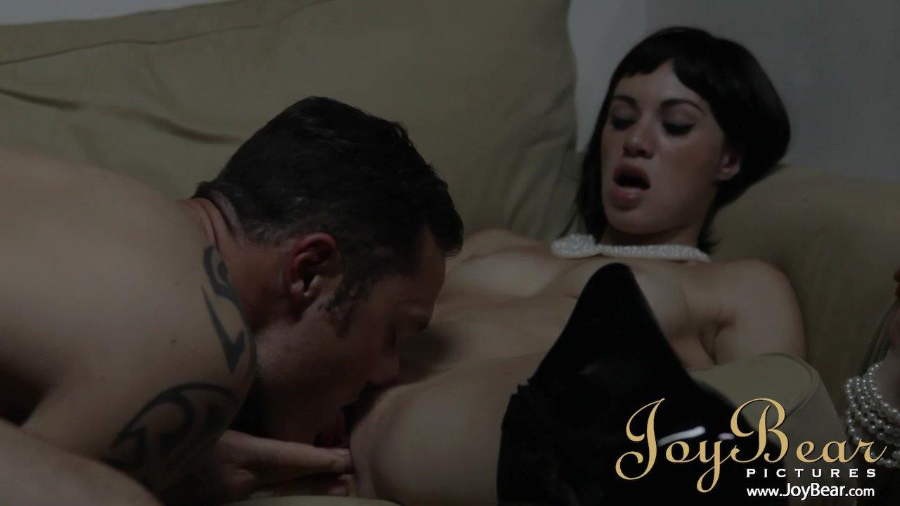 Obsada Zack i Miri tworzą porno