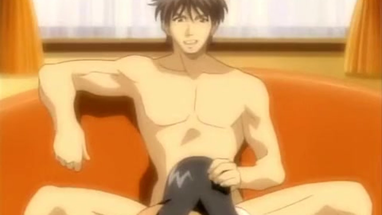 hentai boobs King of