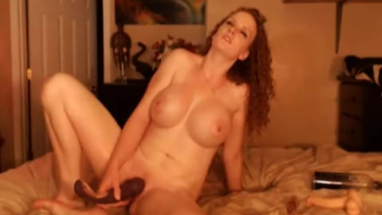 Squirting mastery videoer