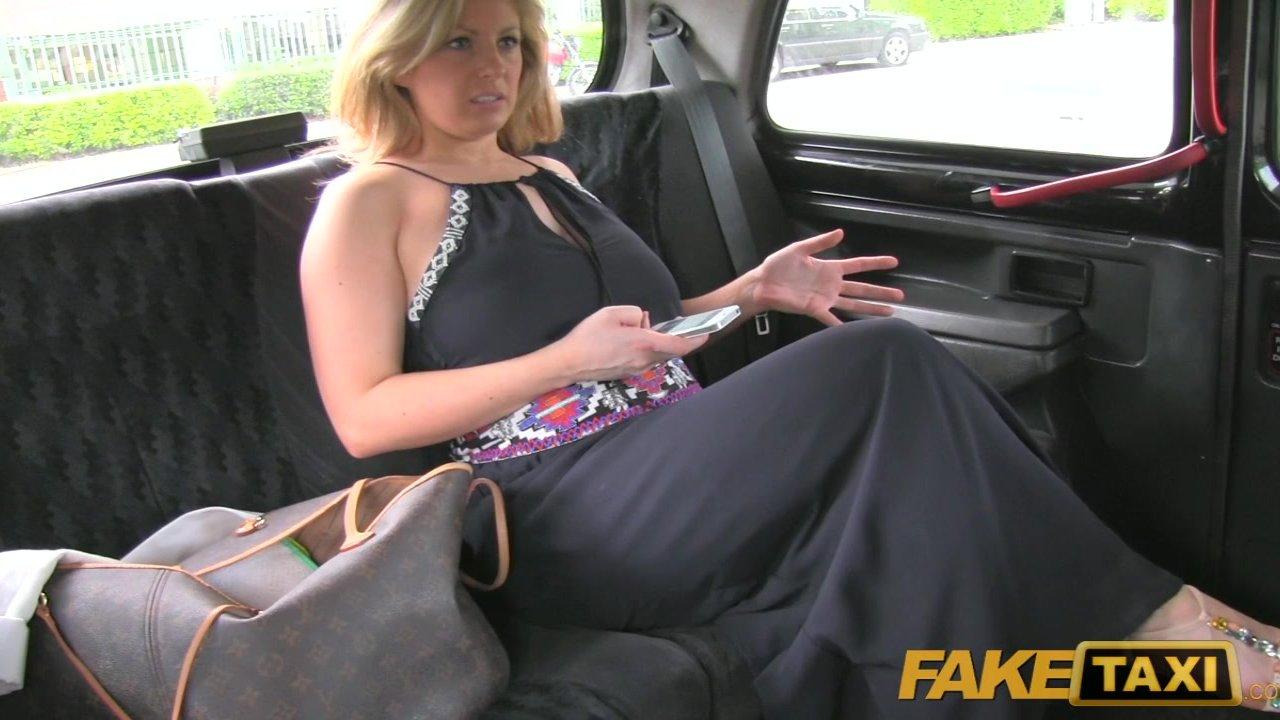 Fake Taxi Milf