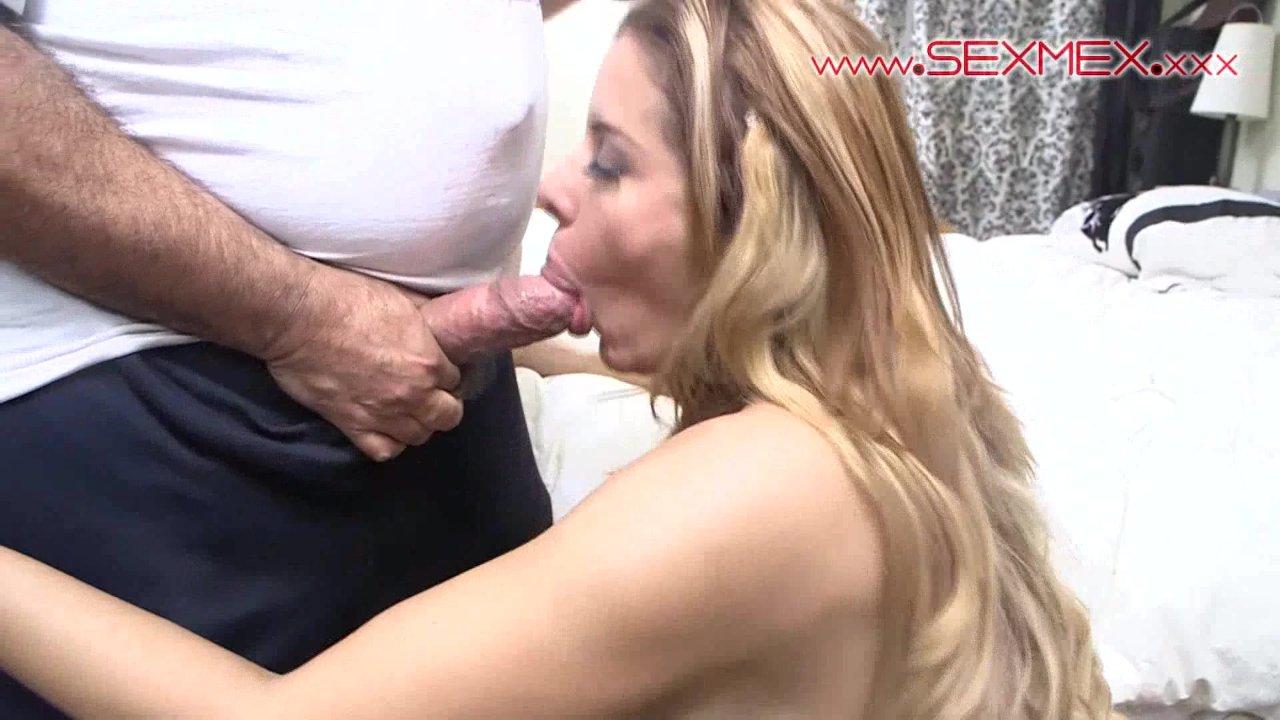 Ron Jeremy Fucks Nicky Ferrari Mexican Pussy