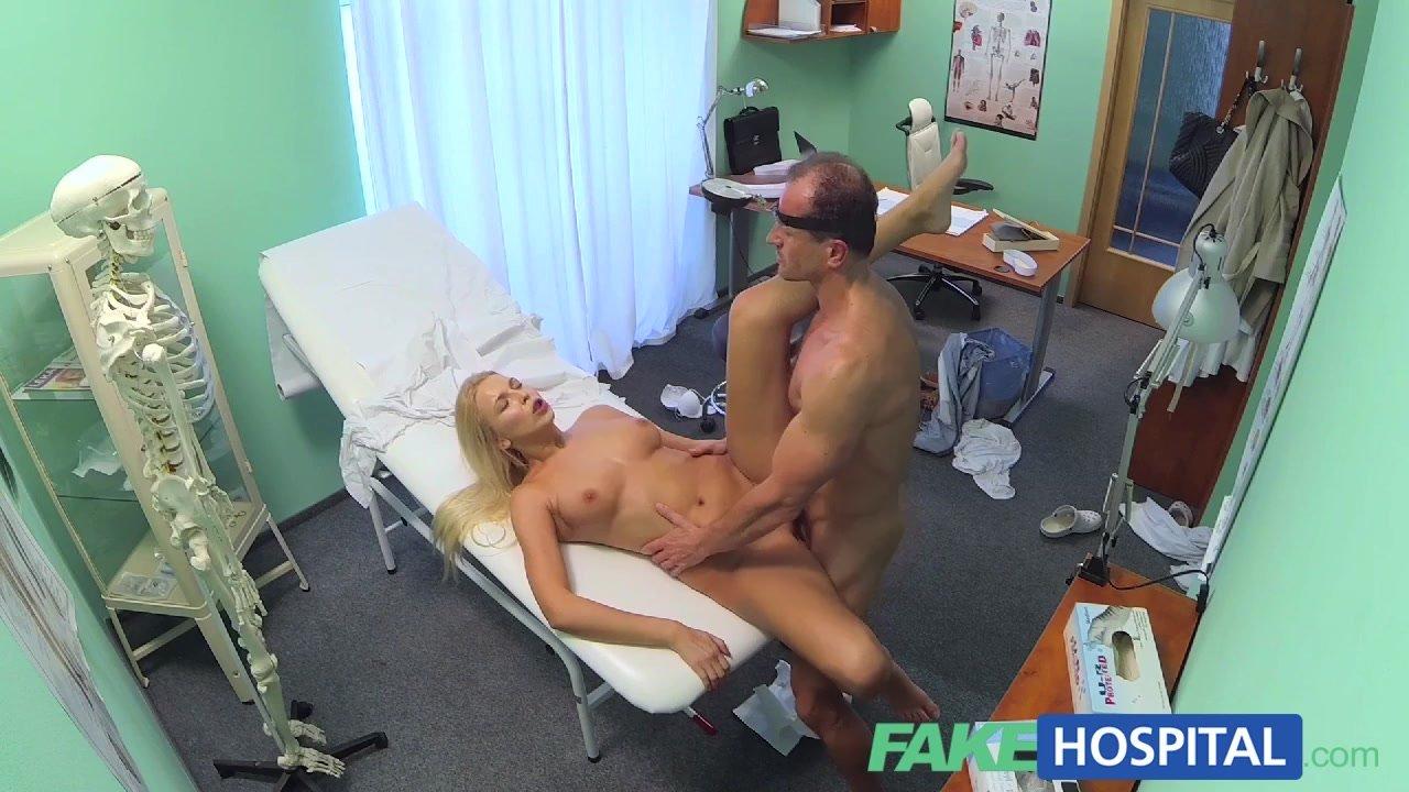 порно скрытой камерой в роддоме - 7