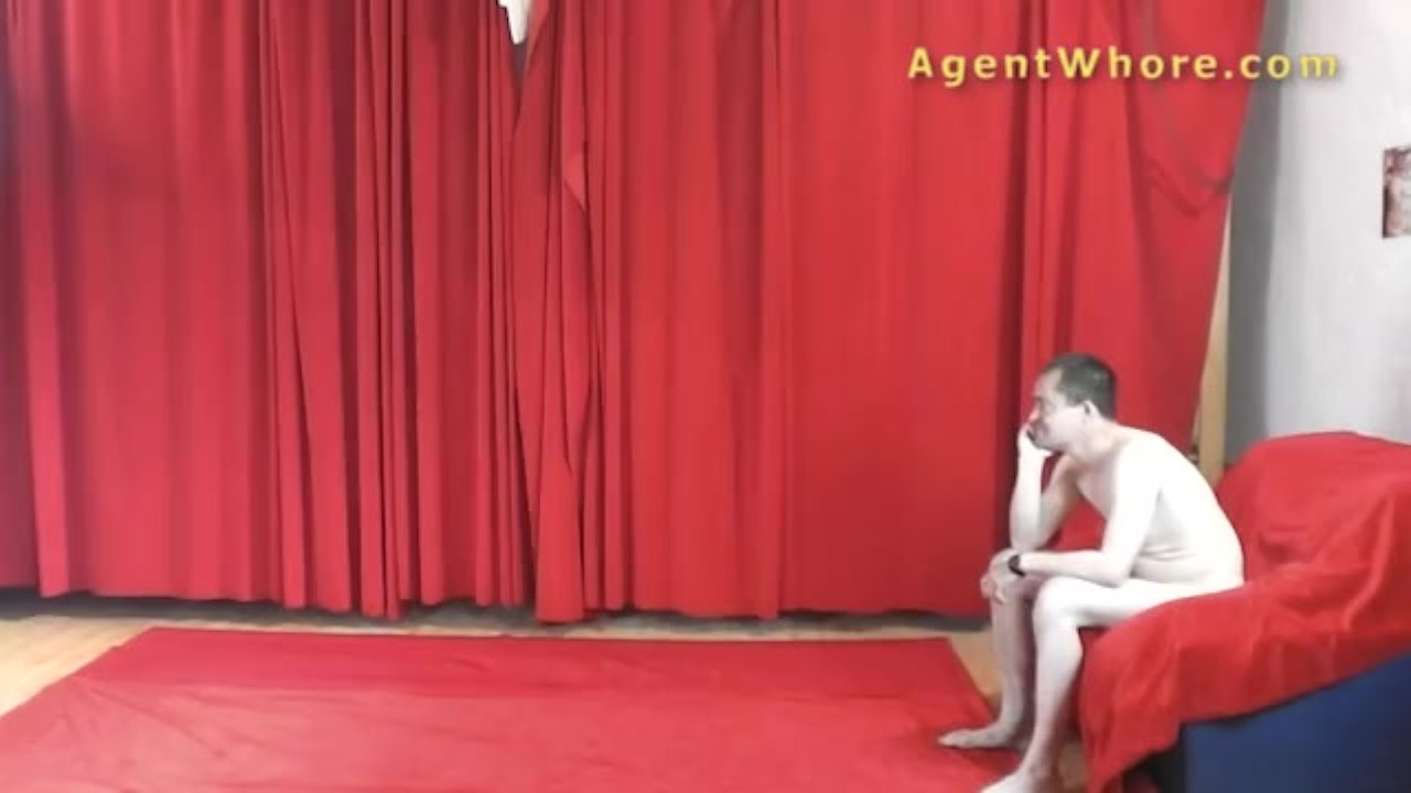 Agent Whore agent whore does sexy dance for a beginner