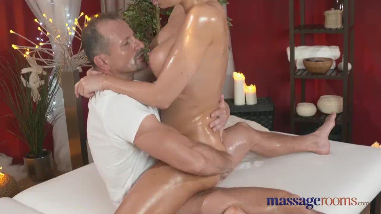 Hotel Room Service Massage