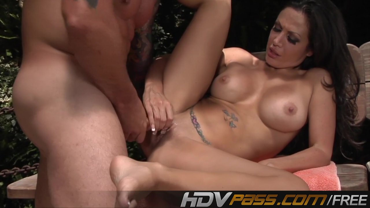 Amy Porno