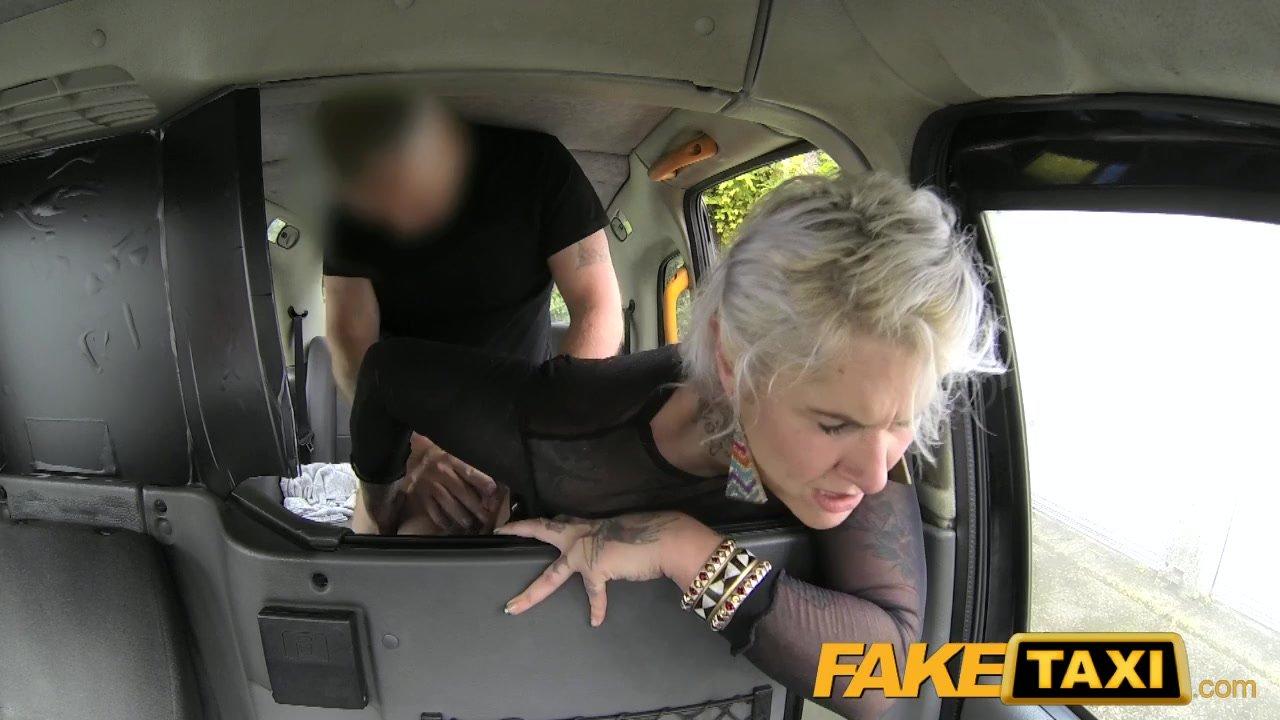 Czech Blonde Anal Money