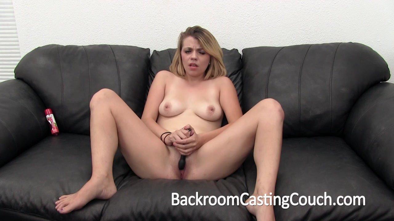 Страшненькая на порно кастинге — 5