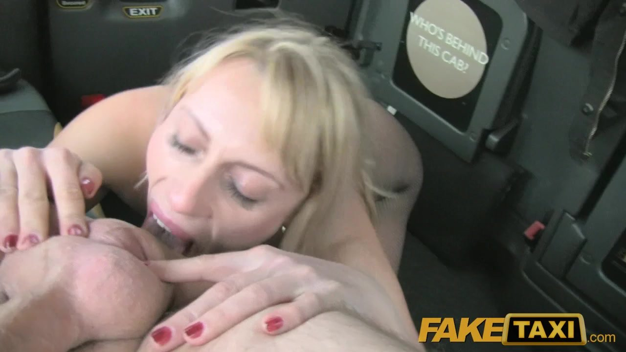 Fake Taxi Anal Sex In London Taxi - Redtube-1587