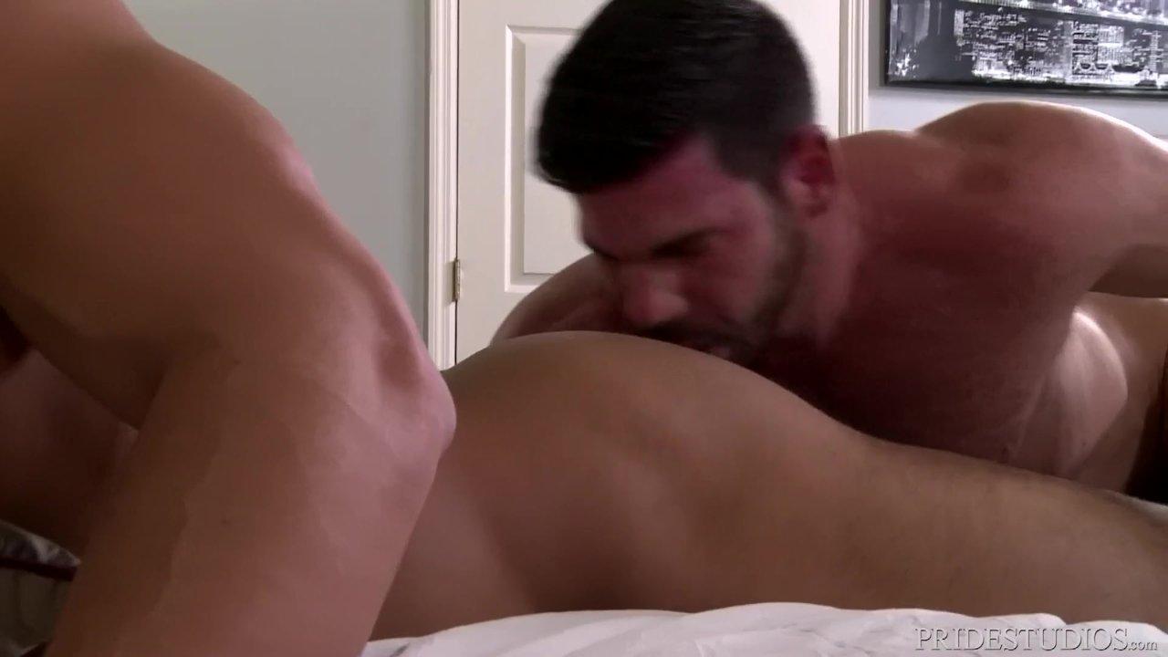 uwielbiam gejowskie porno
