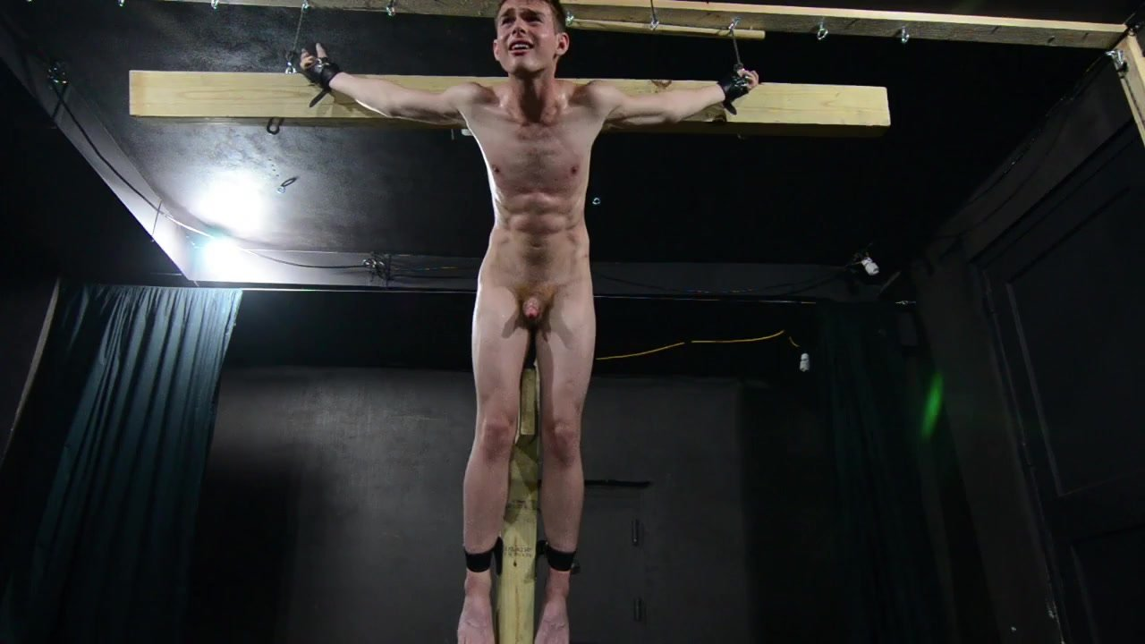 videos gay crucifixion