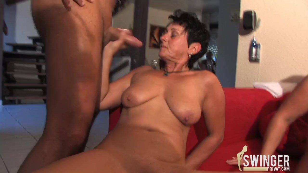 Zwei Frauen Sex
