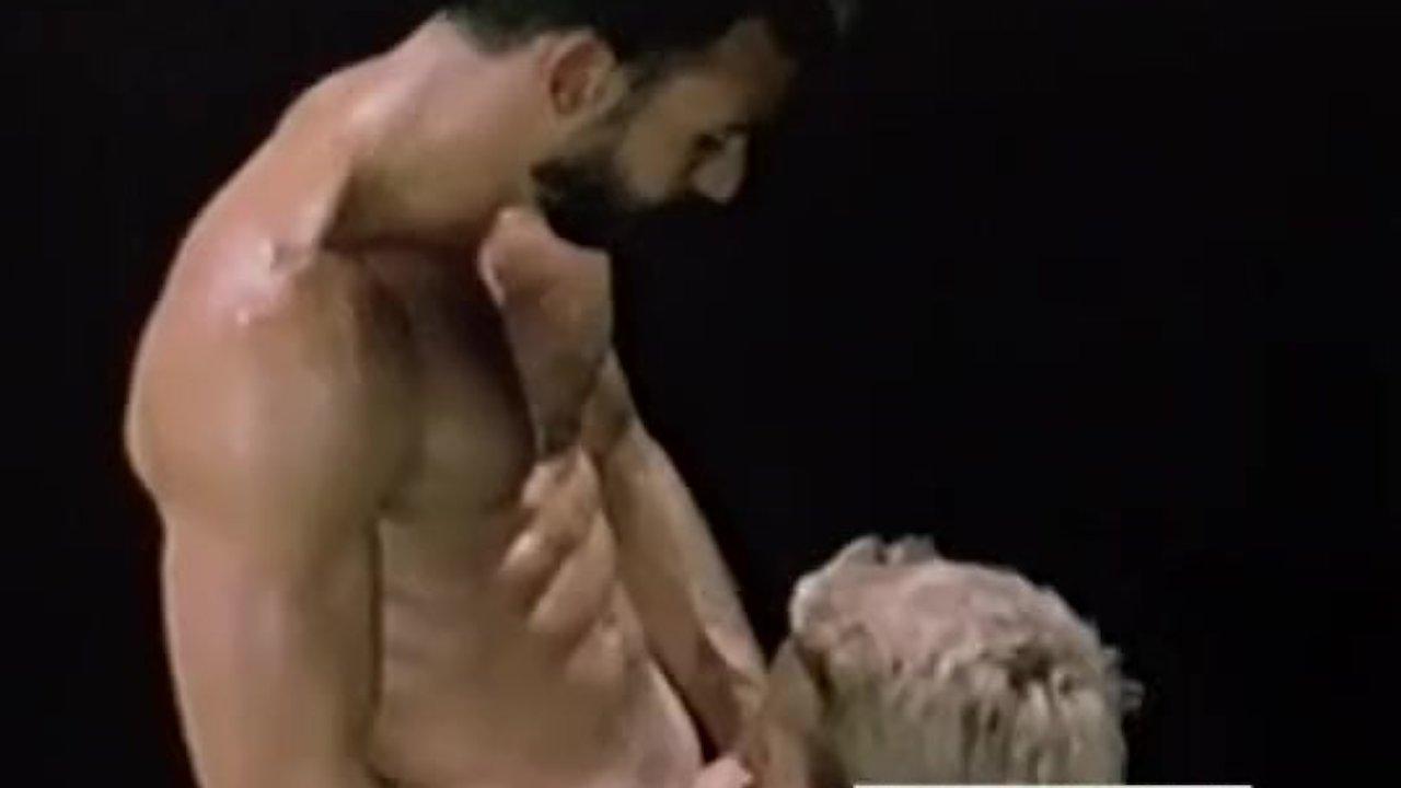 Al Parker Gay Porn al parker & rydar hanson in head trips, 1984