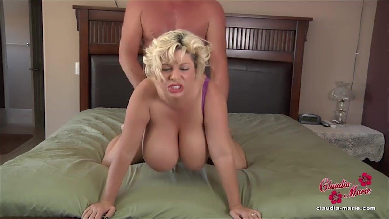 Claudia Marie Fuck