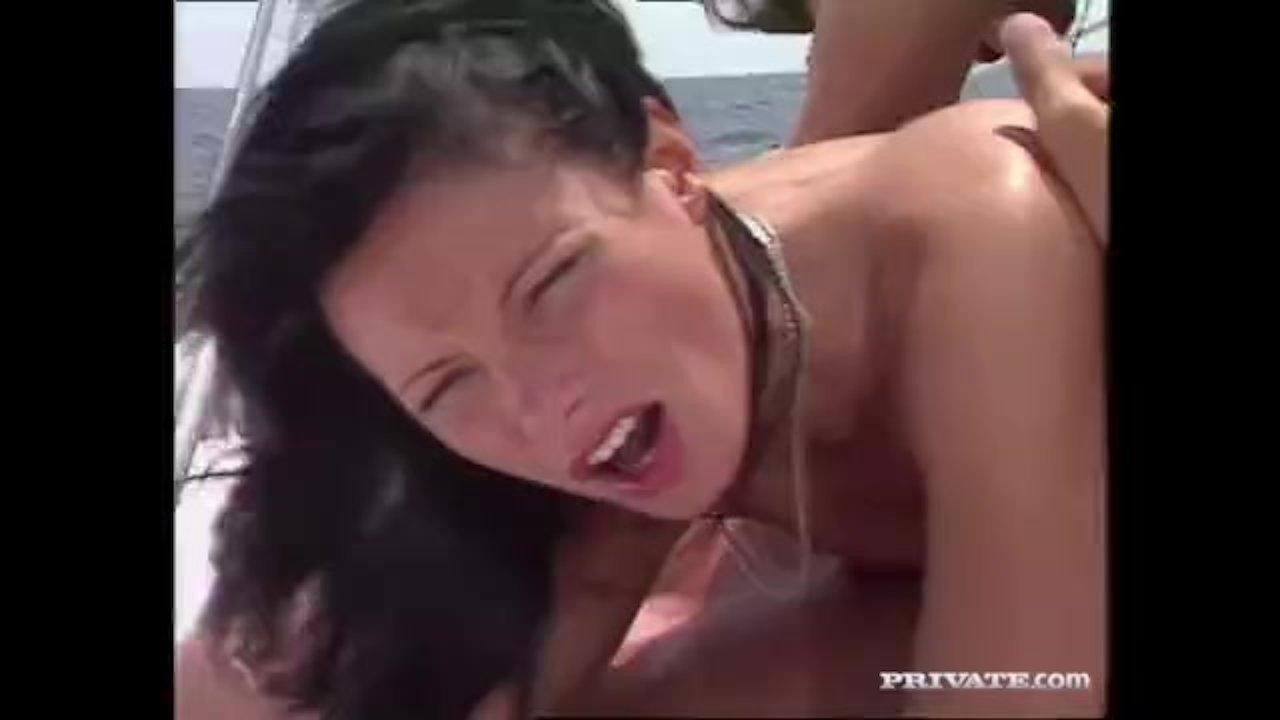 τρίο θεραπεία πορνό