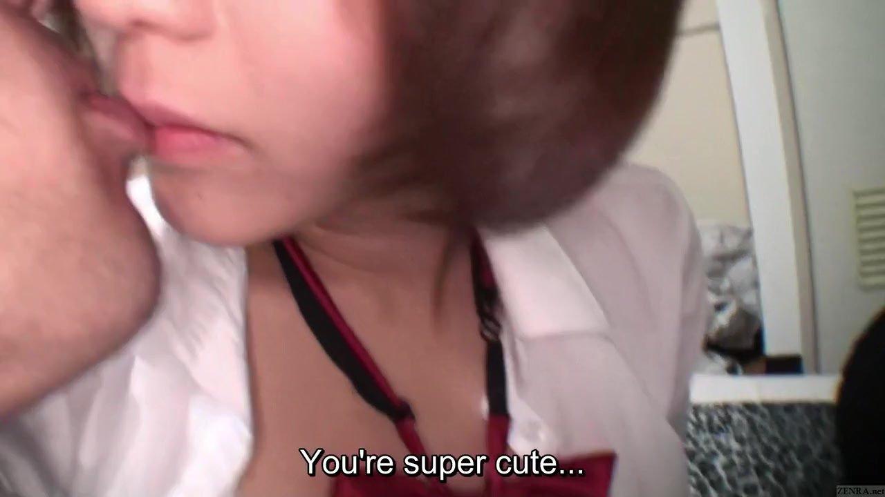 Subtitleduncensored(無修正)Japanese(女子校生)schoolgirlPOV(フェラ)blowjobandsex-RedTube