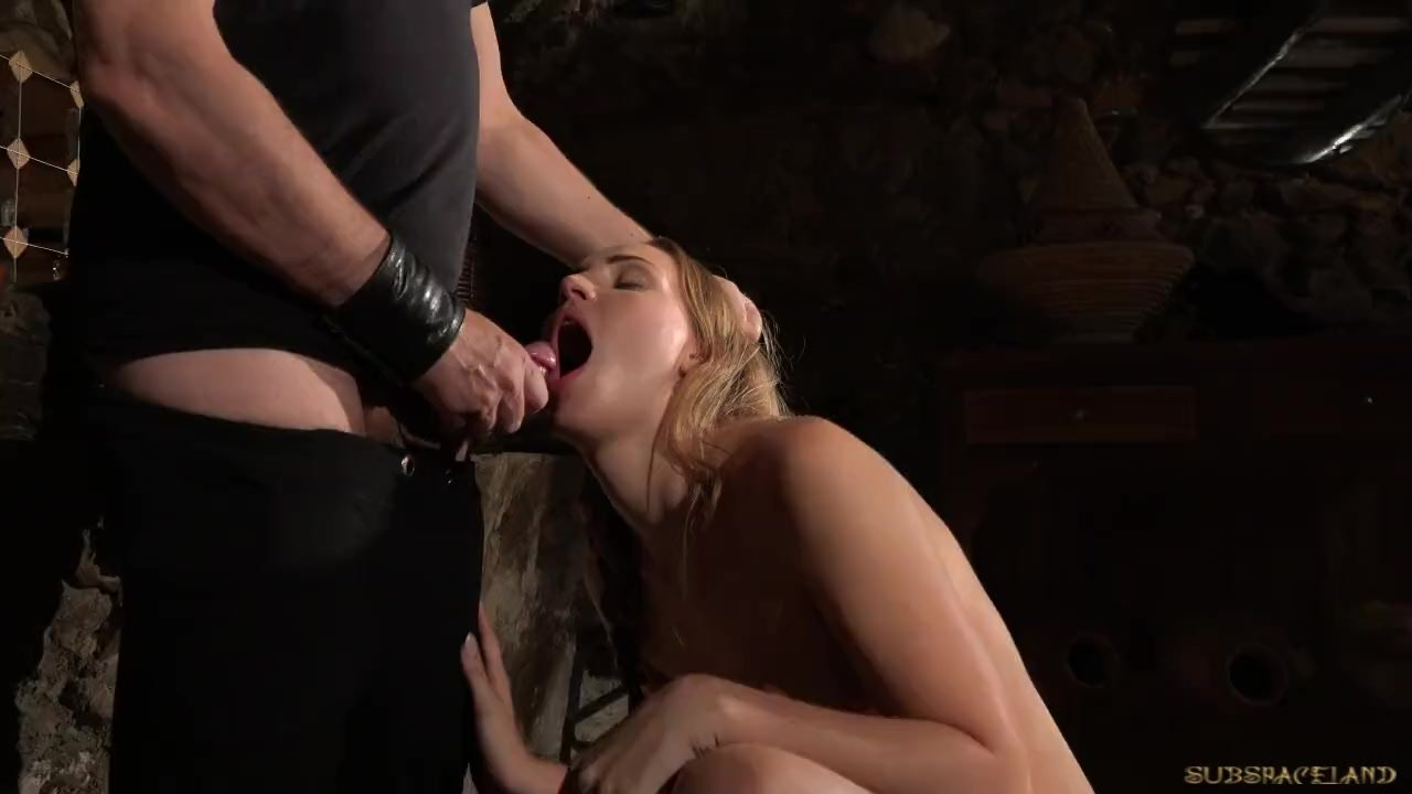 Submission Bdsm