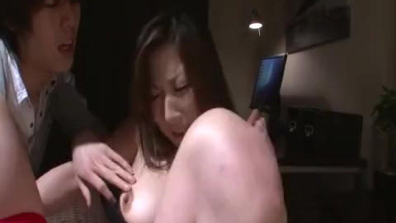 Time for sleazy milf Mirei Yokoyama to enjoy