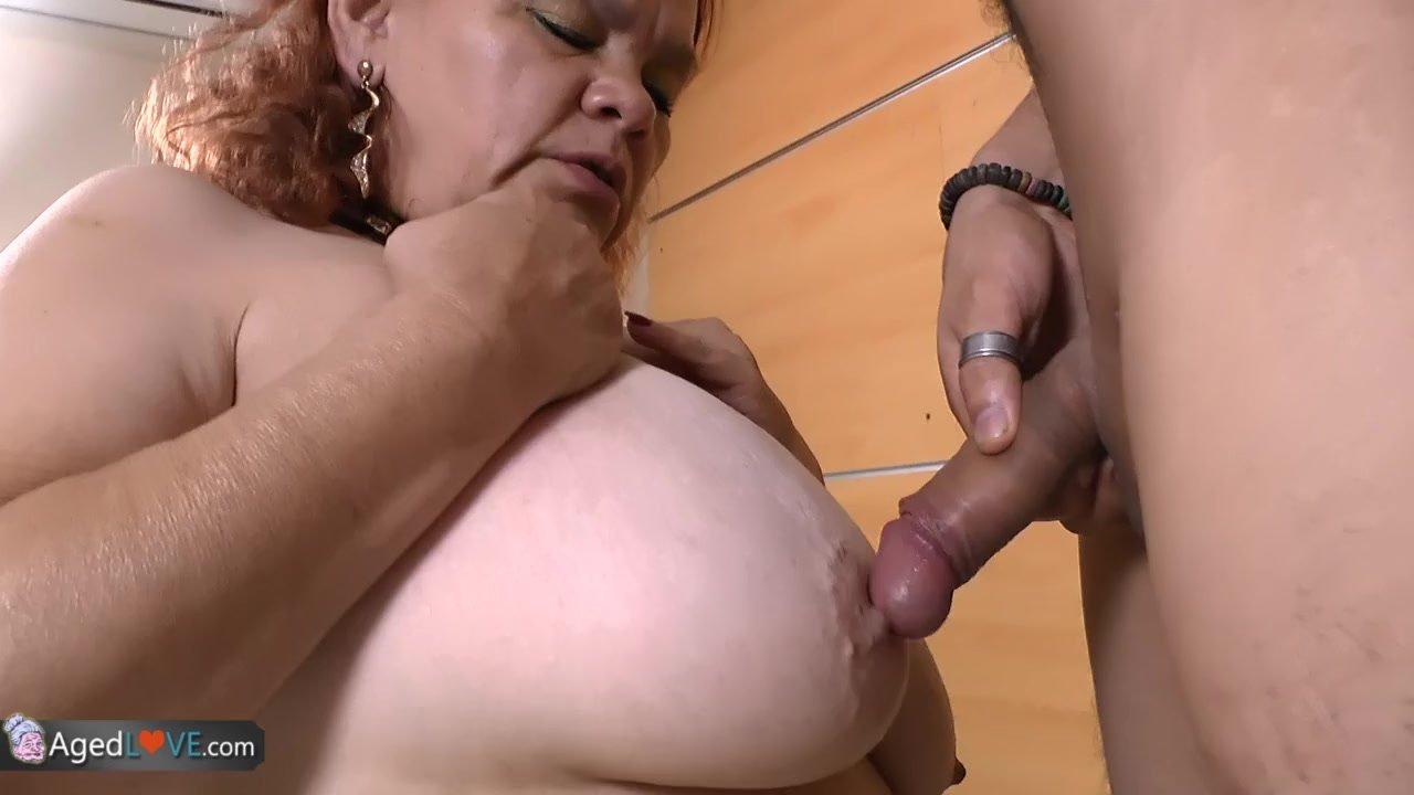 80S Latina Porn agedlove bbw latina granny fucks with boy