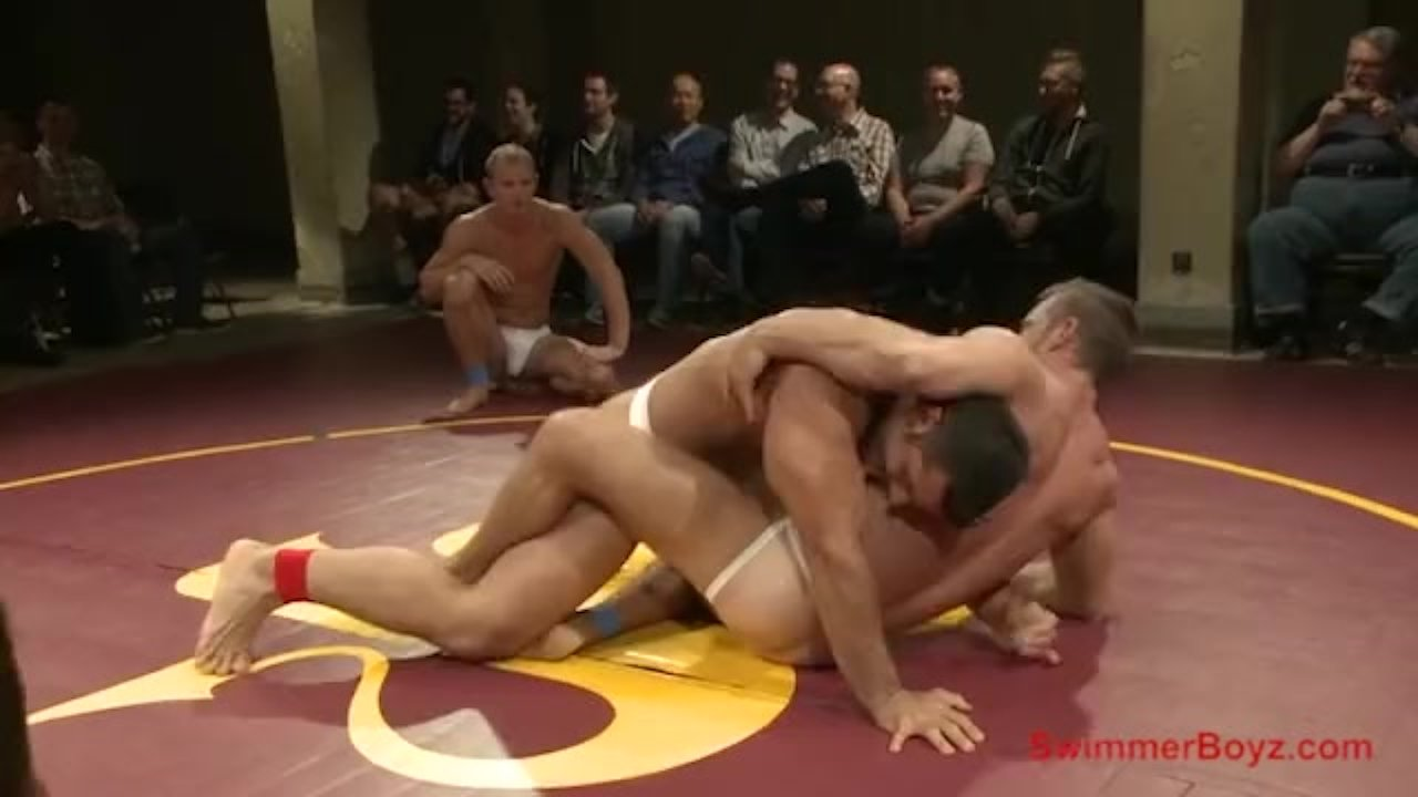Domination wrestling gay porn — photo 7