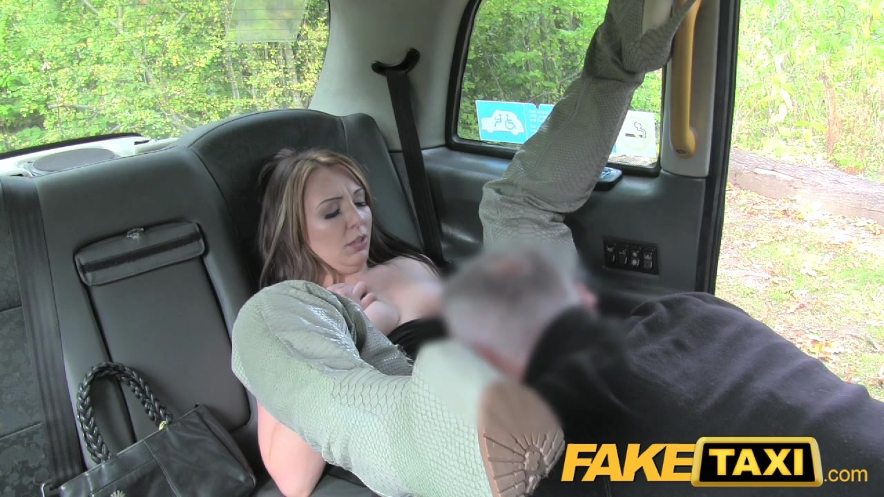 Fake Taxi Innocent Teen