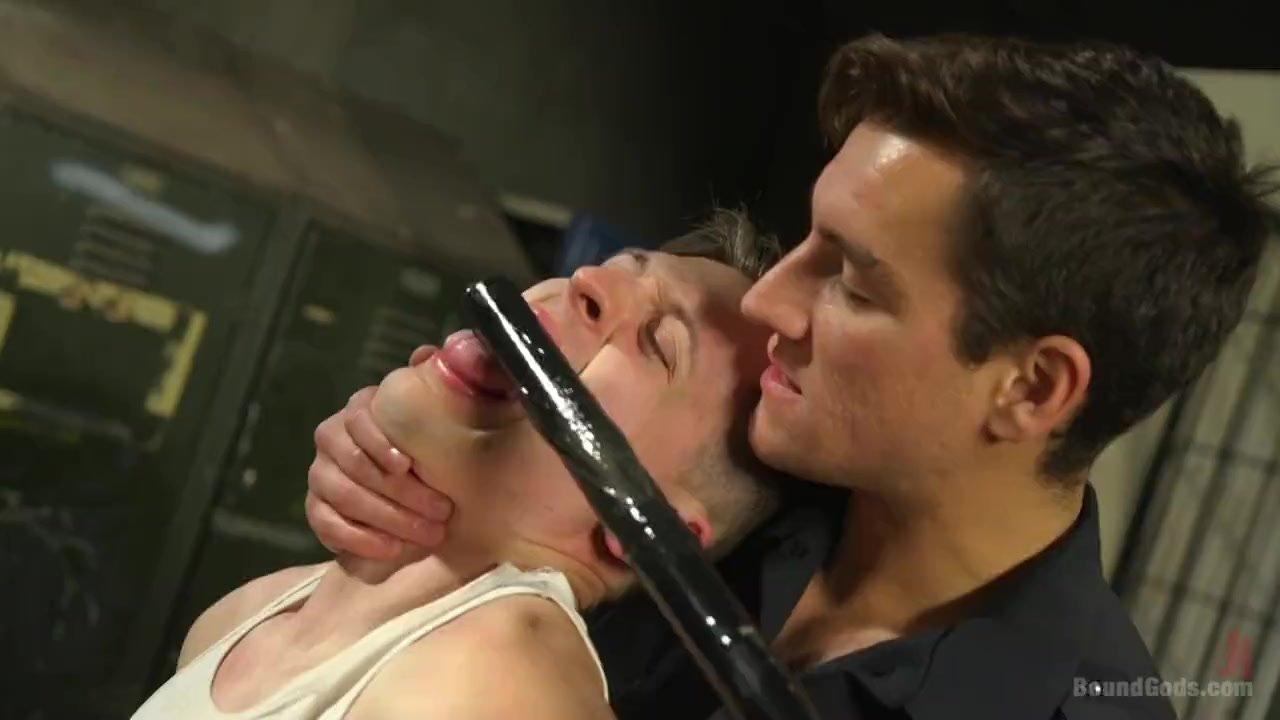 Jason Tyler gej porno